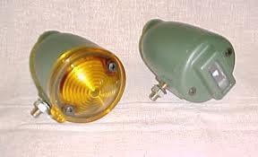 Đèn bánh ú A1